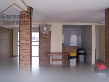 Ver mais detalhes de Apartamento com 1 Dormitórios  em Piratininga - Osasco/SP