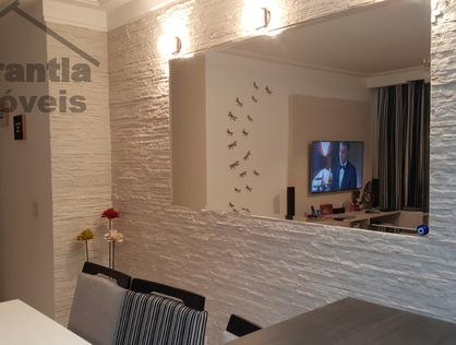 Ver mais detalhes de Apartamento com 2 Dormitórios  em Jardim Tupanci - Barueri/SP