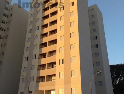 Ver mais detalhes de Apartamento com 3 Dormitórios  em Parque Continental - Osasco/SP