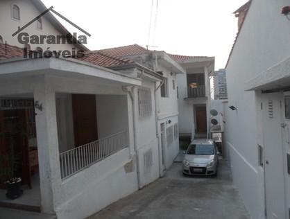 Ver mais detalhes de Casa com 2 Dormitórios  em Vila Yara - Osasco/SP