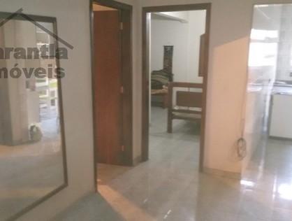 Ver mais detalhes de Casa com 3 Dormitórios  em Jardim Elvira - Osasco/SP