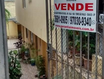Ver mais detalhes de Casa com 2 Dormitórios  em Jardim Elvira - Osasco/SP