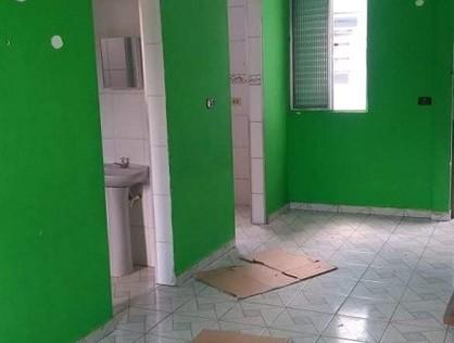 Ver mais detalhes de Apartamento com 1 Dormitórios  em Conjunto Habitacional Presidente Castelo Branco - Carapicuíba/SP