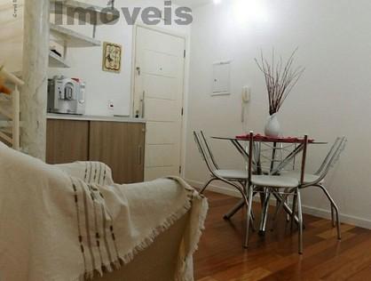 Ver mais detalhes de Apartamento com 3 Dormitórios  em São Pedro - Osasco/SP