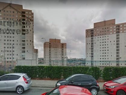 Ver mais detalhes de Apartamento com 2 Dormitórios  em Vila da Oportunidade - Osasco/SP