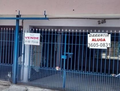 Ver mais detalhes de Casa com 0 Dormitórios  em Jardim Elvira - Osasco/SP