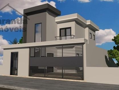 Ver mais detalhes de Casa com 2 Dormitórios  em Portais (Polvilho) - Cajamar/SP
