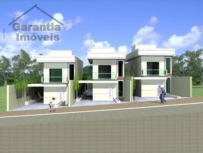 Ver mais detalhes de Casa com 2 Dormitórios  em Portais (Polvilho) - Osasco/SP