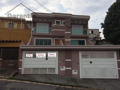 Ver mais detalhes de Casa com 3 Dormitórios  em Vila Bonilha - Osasco/SP
