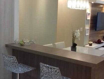 Ver mais detalhes de Apartamento com 3 Dormitórios  em Tatuapé - São Paulo/SP