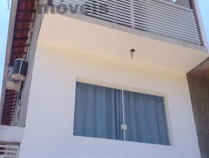 Ver mais detalhes de Casa com 4 Dormitórios  em Jardim Pioneiro - Cotia/SP