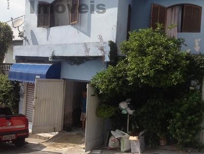 Ver mais detalhes de Casa com 3 Dormitórios  em Helena Maria - Osasco/SP