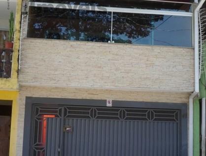 Ver mais detalhes de Casa com 4 Dormitórios  em Santa Maria - Osasco/SP