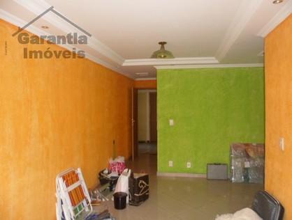Ver mais detalhes de Apartamento com 3 Dormitórios  em Jardim D' Abril - São Paulo/SP