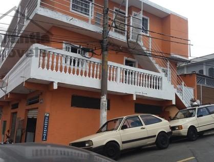 Ver mais detalhes de Casa com 0 Dormitórios  em Vila Engenho Novo - Barueri/SP