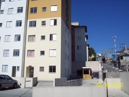 Ver mais detalhes de Apartamento com 2 Dormitórios  em Vila Silvia Ribeiro - Carapicuíba/SP