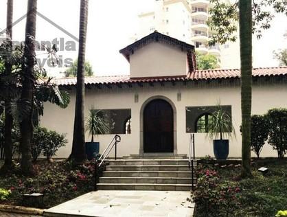 Ver mais detalhes de Apartamento com 4 Dormitórios  em Umuarama - Osasco/SP