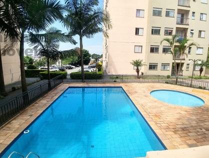 Ver mais detalhes de Apartamento com 2 Dormitórios  em Jardim Califórnia - Osasco/SP