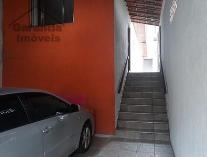 Ver mais detalhes de Casa com 2 Dormitórios  em Veloso - Osasco/SP