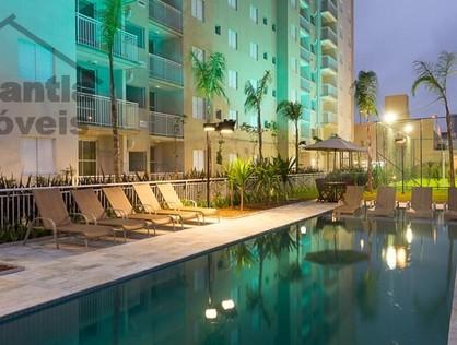 Ver mais detalhes de Apartamento com 2 Dormitórios  em Rio Pequeno - São Paulo/SP