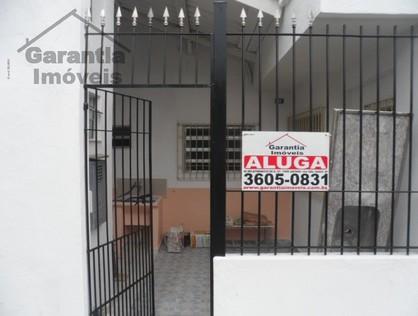 Ver mais detalhes de Casa com 1 Dormitórios  em Vila Pestana - Osasco/SP
