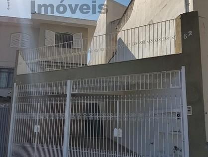Ver mais detalhes de Casa com 3 Dormitórios  em Vila Polopoli - São Paulo/SP
