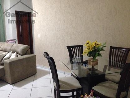 Ver mais detalhes de Apartamento com 2 Dormitórios  em Três Montanhas - Osasco/SP
