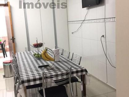 Ver mais detalhes de Casa com 3 Dormitórios  em Cipava - Osasco/SP