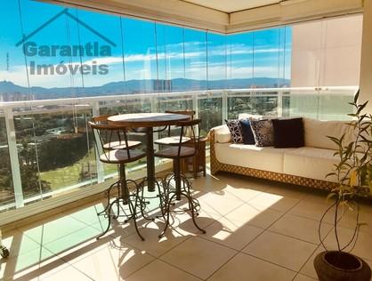 Ver mais detalhes de Apartamento com 4 Dormitórios  em Adalgisa - Osasco/SP