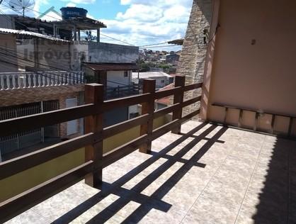 Ver mais detalhes de Casa com 4 Dormitórios  em Jardim Roberto - Osasco/SP
