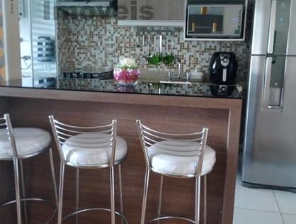 Ver mais detalhes de Apartamento com 2 Dormitórios  em Pestana - Osasco/SP