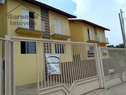 Ver mais detalhes de Casa com 2 Dormitórios  em Centreville - Cotia/SP