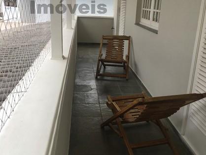 Ver mais detalhes de Casa com 4 Dormitórios  em Alphaville - Osasco/SP