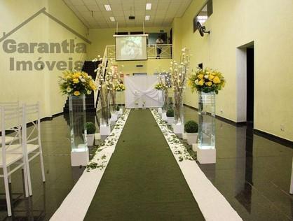 Ver mais detalhes de Comercial com 0 Dormitórios  em Quitaúna - Osasco/SP