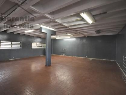Ver mais detalhes de Comercial com 0 Dormitórios  em Lapa de Baixo - Osasco/SP