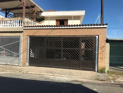 Ver mais detalhes de Casa com 2 Dormitórios  em Jaguaré - Osasco/SP