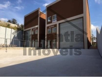 Ver mais detalhes de Comercial com 0 Dormitórios  em Jardim Jurupari - Santana de Parnaíba/SP