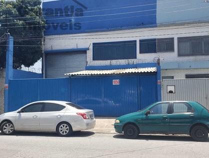Ver mais detalhes de Comercial com 0 Dormitórios  em Piratininga - Osasco/SP