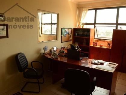 Ver mais detalhes de Comercial com 0 Dormitórios  em Jardim das Flores - Osasco/SP