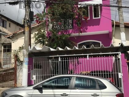 Ver mais detalhes de Casa com 4 Dormitórios  em Cipava - Osasco/SP