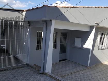 Ver mais detalhes de Casa com 2 Dormitórios  em Santo Antônio - Osasco/SP