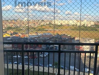 Ver mais detalhes de Apartamento com 2 Dormitórios  em Vila da Oportunidade - Carapicuíba/SP