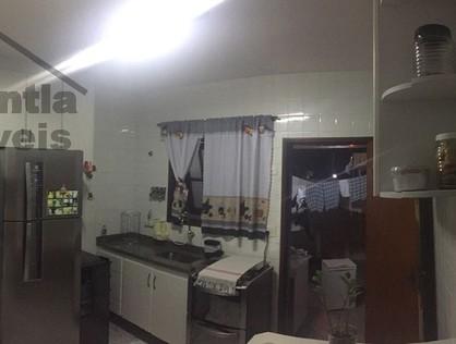 Ver mais detalhes de Casa com 2 Dormitórios  em Jardim Íris - Osasco/SP