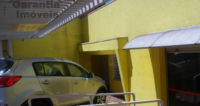 Ver mais detalhes de Comercial com 0 Dormitórios  em Jardim Santo Antônio - Osasco/SP