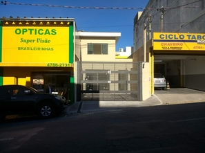 Ver mais detalhes de Comercial com 0 Dormitórios  em Jardim da Glória - Taboão da Serra/SP