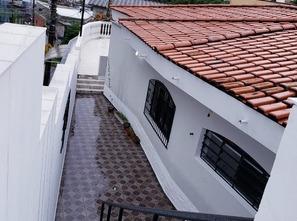 Ver mais detalhes de Casa com 2 Dormitórios  em Jardim Taboão - São Paulo/SP