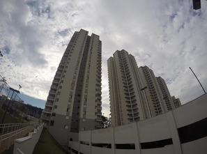 Ver mais detalhes de Apartamento com 1 Dormitórios  em Jardim Monte Alegre - Taboão da Serra/SP