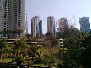 Ver mais detalhes de Apartamento com 3 Dormitórios  em Jardim Morumbi - São Paulo/SP