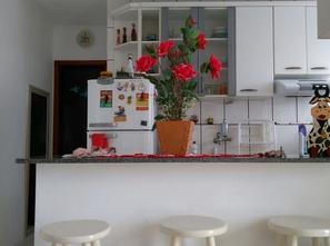 Ver mais detalhes de Apartamento com 1 Dormitórios  em Caiçara - Praia Grande/SP