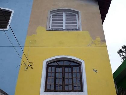Ver mais detalhes de Casa com 4 Dormitórios  em Jardim Nisalves - Itapecerica da Serra/SP